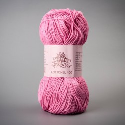 Vivchari Cottonel 400 - 2014 hot pink