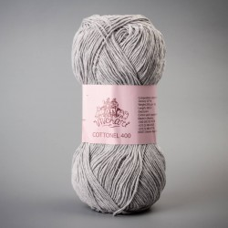 Vivchari Cottonel 400 - 2019 light grey