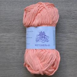 Вівчарі Коттонель 65 - 3011 персик