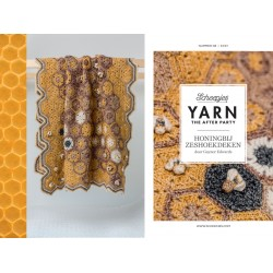 Yarn The After Party №08 Honey Bee Blanket