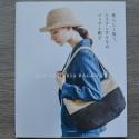 Eco Andaria Bag&Hat Book