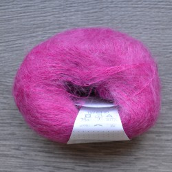 cheepjes Mohair Rhythm - 686 Merengue