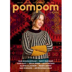 Pompom, autumn 2017