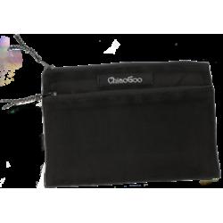 ChiaoGoo Accessory Pouch Black Mesh