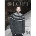Lopi Pattern Book №34