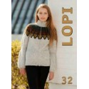 Lopi Pattern Book №32