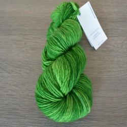 Malabrigo Worsted Saphire Green