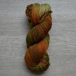 Malabrigo Worsted Autumn Forest