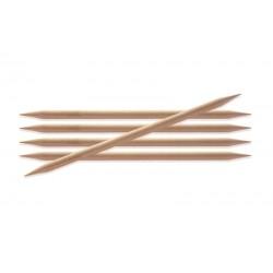 Спицы носочные Basix Birch KnitPro 20 см