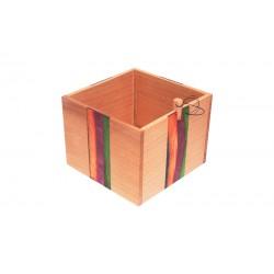 KnitPro Wooden Yarn Box Signature