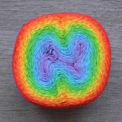 Scheepjes Whirl - 759 Jumpin Jelly