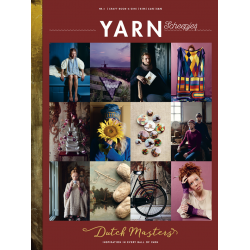 Yarn Bookazine №4 The Dutch Masters