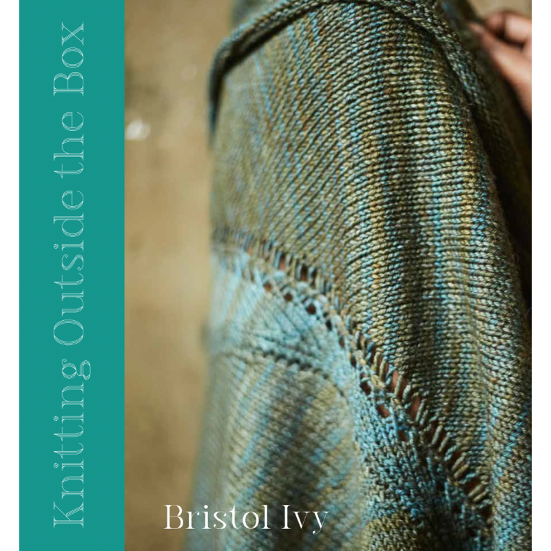 Knitting Outside The Box By Bristol Ivy : Bristol ivy knitting outside the box azuleta