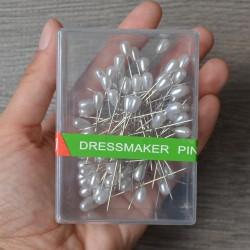Dressmaker's Pins
