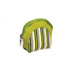 KnitPro Greenery Stitch Marker Pouch