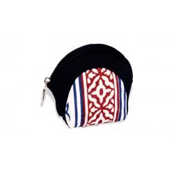 KnitPro Navy Stitch Marker Pouch