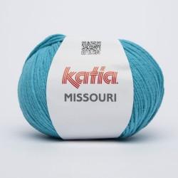 Katia Missouri 30 Turquoise