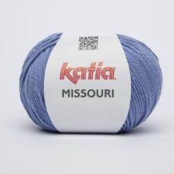 Katia Missouri 31 Medium blue
