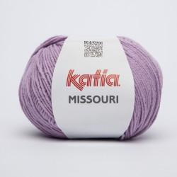 Katia Missouri 33 Light lilac