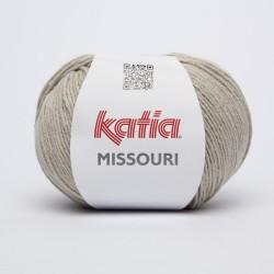 Katia Missouri 6 Light beige