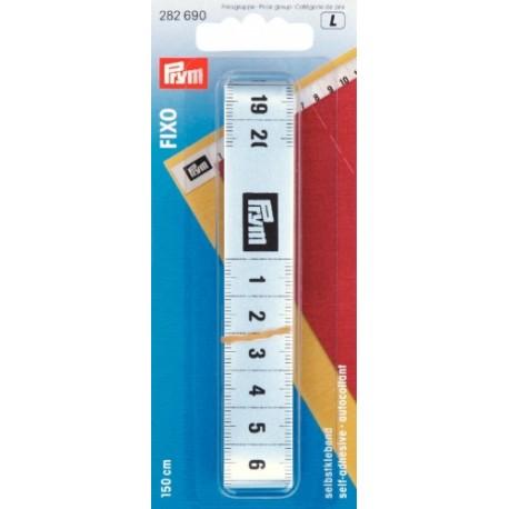 Prym Fixo Measuring Tape 150 cm