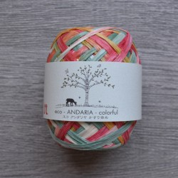 Hamanaka Eco Andaria Colorful 226