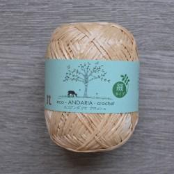 Hamanaka Eco Andaria Crochet 803