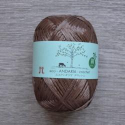 Hamanaka Eco Andaria Crochet 804