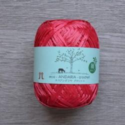 Hamanaka Eco Andaria Crochet 805