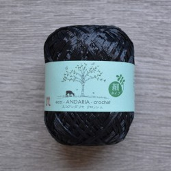 Hamanaka Eco Andaria Crochet 807