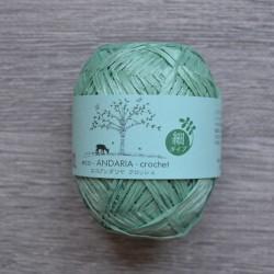 Hamanaka Eco Andaria Crochet 809