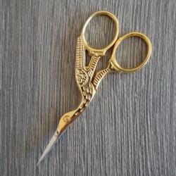 "Scissors DMC ""Stork"""