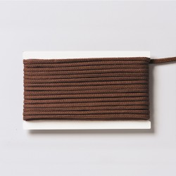Hamanaka Craft Rope Brown