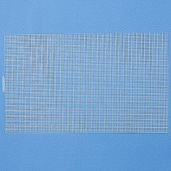 Hamanaka Bag Mesh, 45.5 x 75.5 cm, transparent