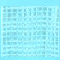 Hamanaka Bag Mesh, 50 x 45 cm, transparent