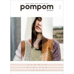 Pompom №25, summer 2018