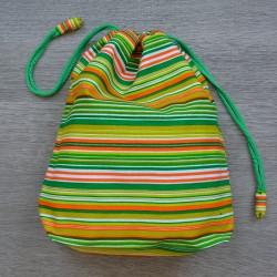 Project bag Juicy Stripes