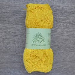 Vivchari Cottonel 550 - 1003 bright yellow