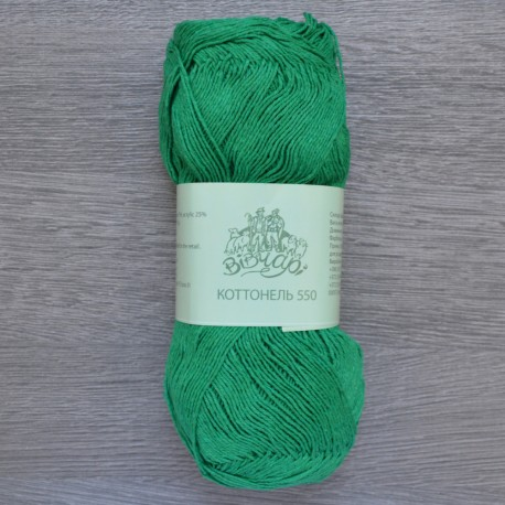 Vivchari Cottonel 550 - 1010 green