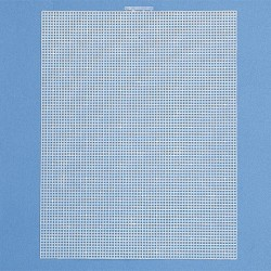 Hamanaka Bag Mesh, 30 x 38 cm, transparent