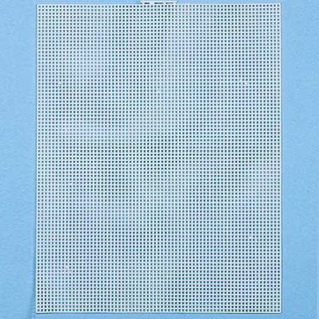 Hamanaka Bag Mesh, 30 x 38 cm, white