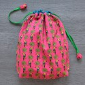 Project bag Tropical