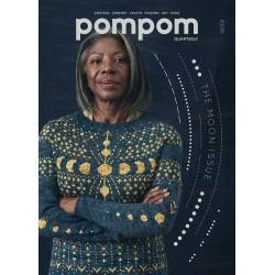 Pompom №26, autumn 2018