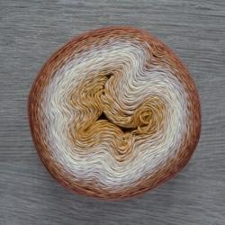 Scheepjes Whirl - 756 Caramel Core Blimey