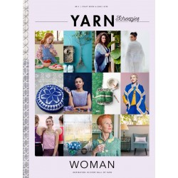 Yarn Bookazine №5 Woman