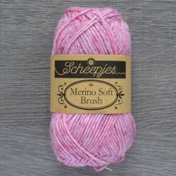 Scheepjes Merino Soft Brush - 256 van Dyck