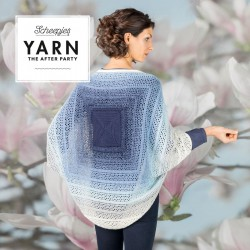 Yarn The After Party №27 Indigo Shrug