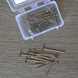 Lace Blocking T-pins KnitPro (set of 50)