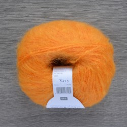 Rico Essentials Mohair - 003 Golden Yellow