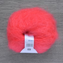 Rico Essentials Mohair - 005 Melon